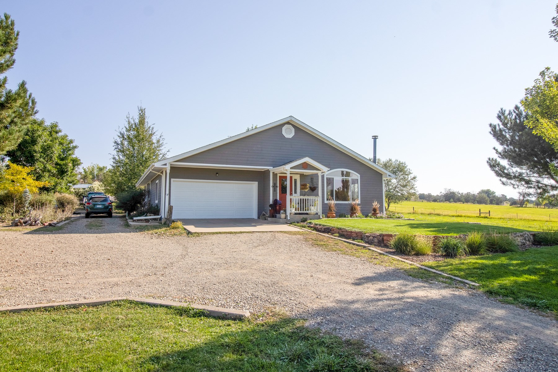 Well Maintained Family Home on 5+ Acres in Dolores, CO!