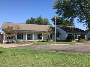 RANCH STYLE HOME IN MOUNTAIN VIEW AR