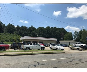 OPPORTUNITY KNOCKING with this Commercial Property in N. GA