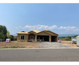 New Construction Home Near Golf Course in Colorado For Sale