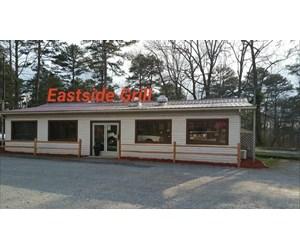 Well Established Restaurant in North Georgia