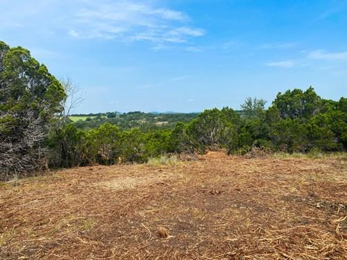 Owner Financed Land For Sale in Gatesville