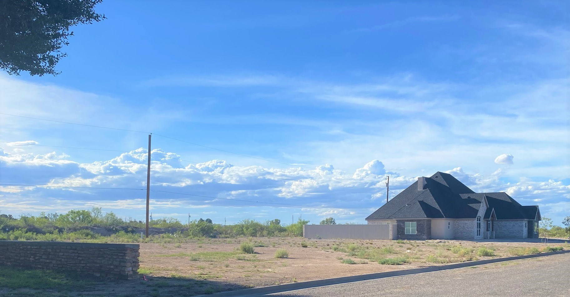 Vast Lot for Sale in Fort Stockton, TX