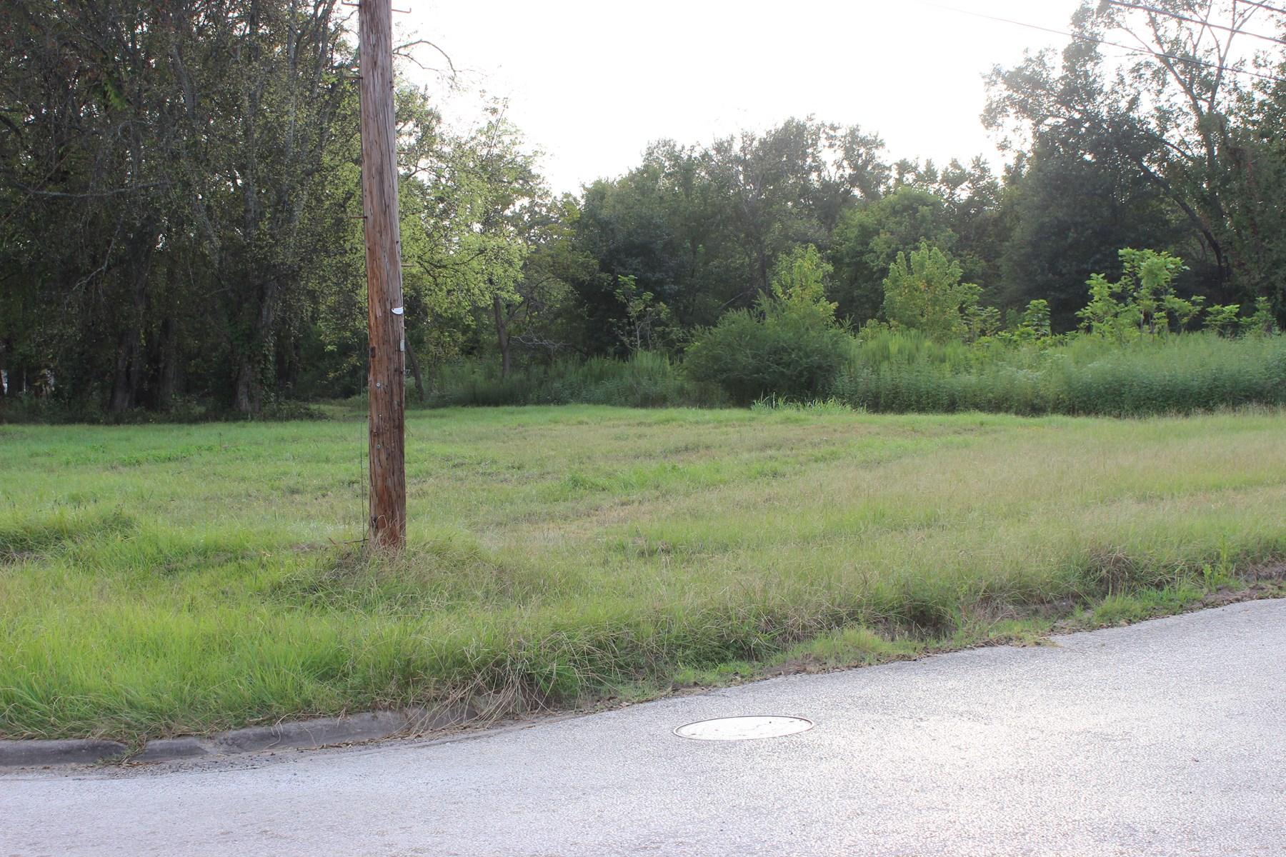 Developmental Residential Land in Longview, TX For Sale!