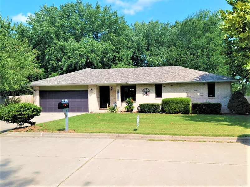 HOME FOR SALE IN BOLIVAR MO
