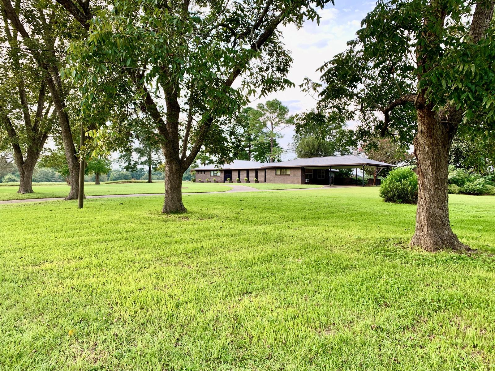Hartford Alabama Home for Sale - Geneva County Real Estate
