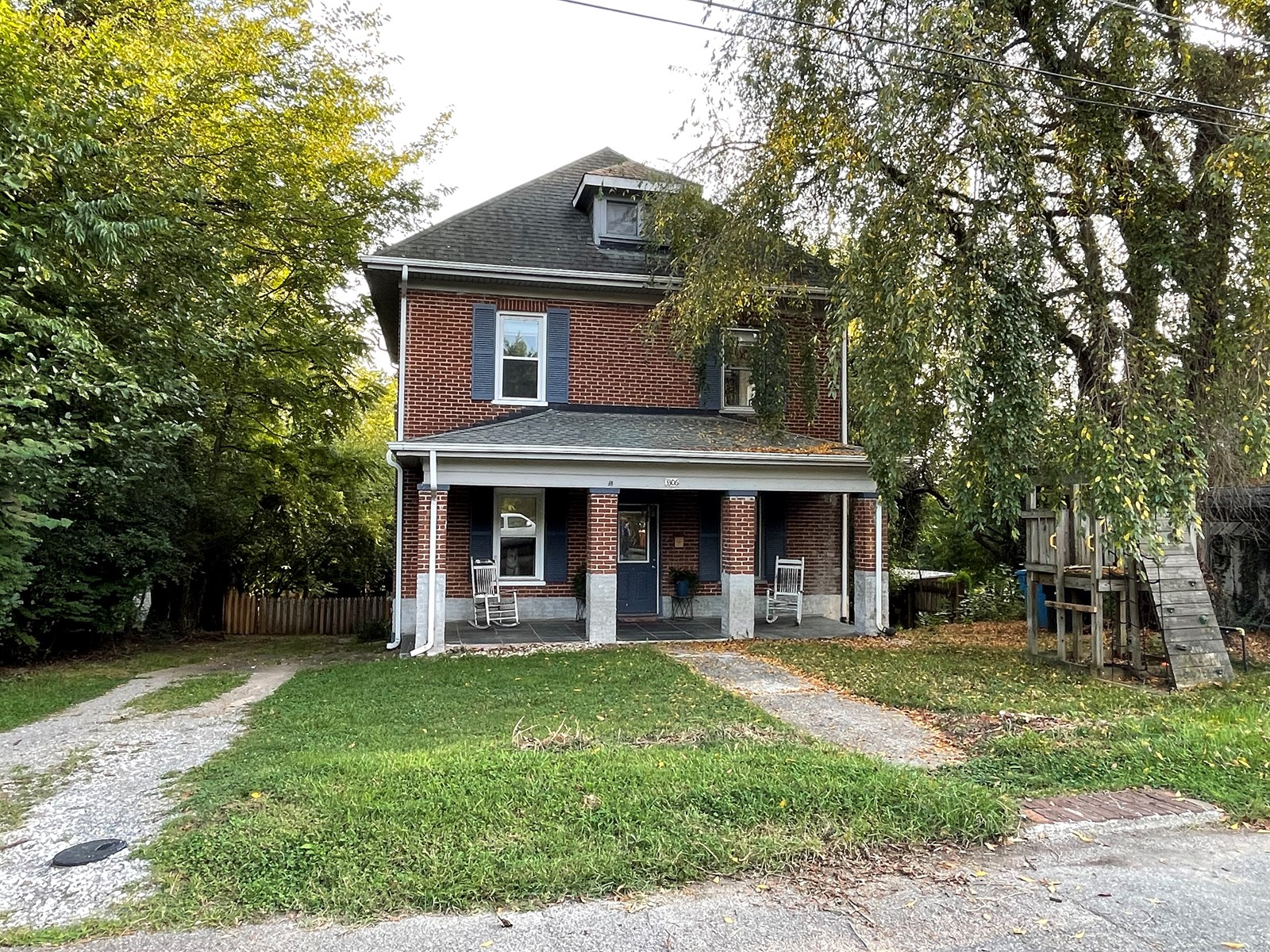 Gorgeous Brick Home for Sale in Roanoke VA!