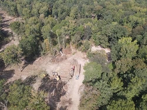 Hunting Property Dallas County Arkansas