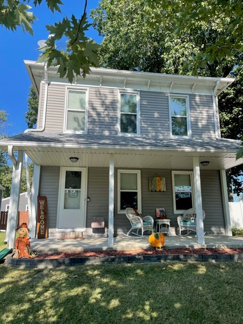 Keokuk IA Home For Sale