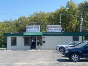 CAMERON MO USED CAR LOT/BUSINESS FOR SALE