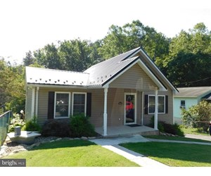 Remodeled Cumberland MD Home