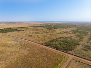 FARM / HUNTING LAND FOR SALE IN OKLAHOMA