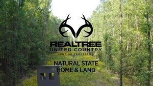 55 ACRES FOR SALE WITH SHOP AND CREEK NEAR WARD, AR