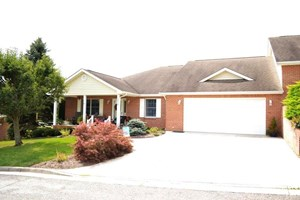 MOVE IN READY TOWNHOUSE IN WYTHEVILLE, VA