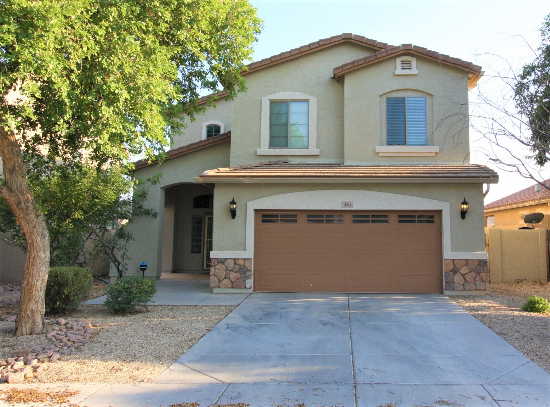 Lake Subdivision Home iFor Sale  Casa Grande Arizona