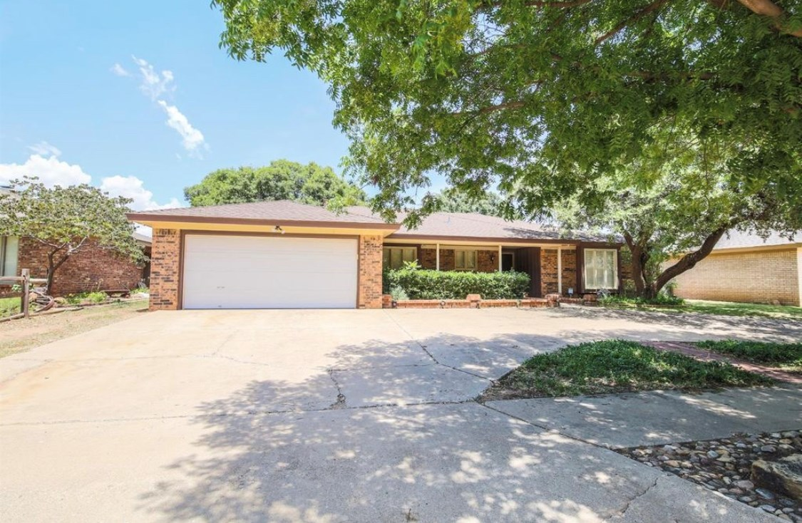 Beautiful 3/3 home in Lubbock, Texas
