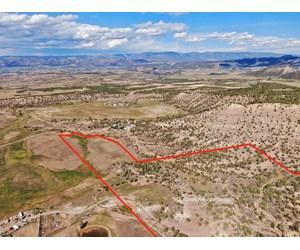 Silt, Colorado 104 Acre Building Land For Sale