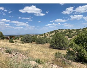 Two Acres for Sale in Chino Valley AZ No HOA