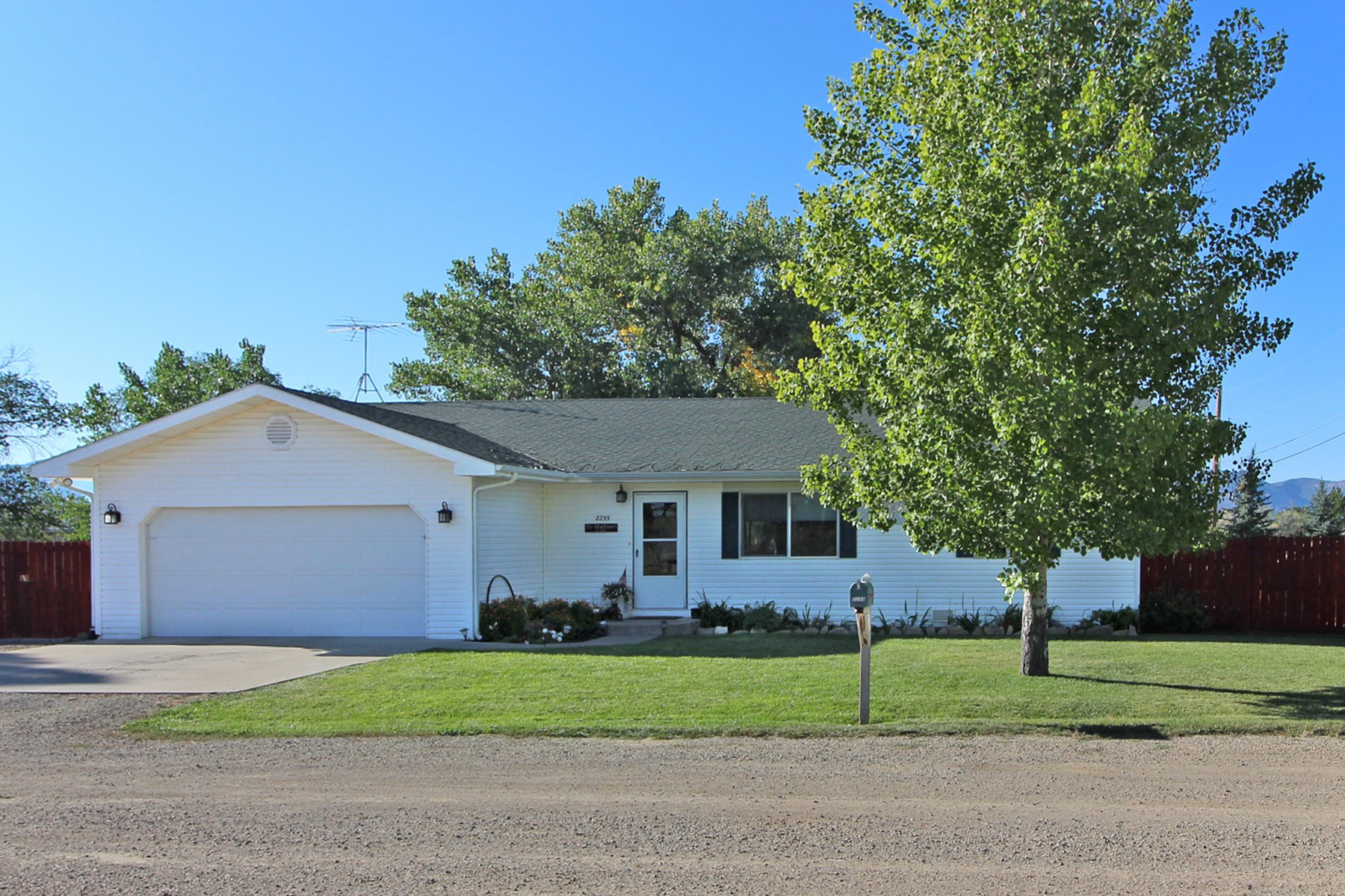 Single Family Ranch on Private Road For Sale in Cortez, CO!