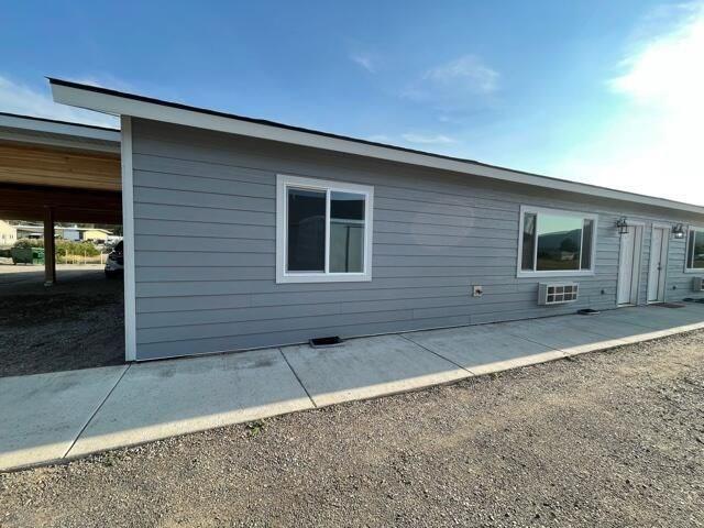 Brand New Condos in Libby, Montana