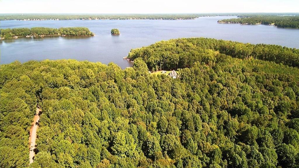 Lake View & Privacy On Lake Gaston, NC