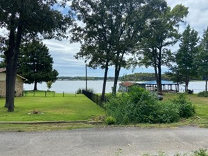 WATERVIEW LOT FOR SALE ON LAKE PALESTINE | EAST TX