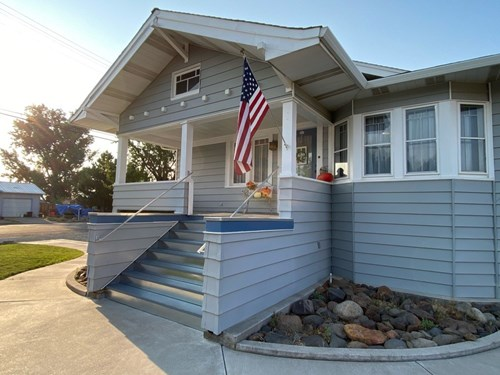 2 Homes, 1 Lot For Sale in Alturas, CA