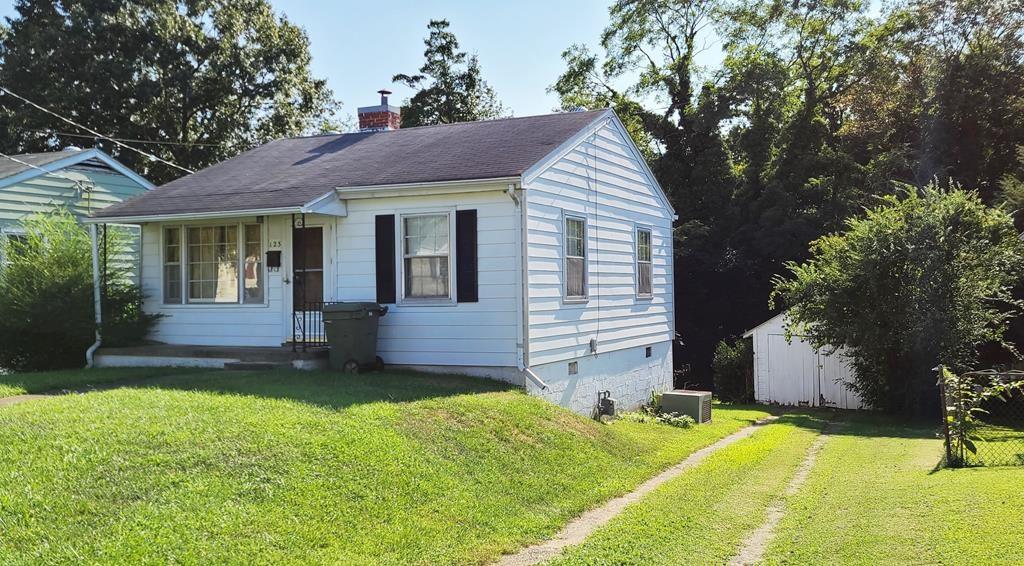 Cute Home in Danville, VA