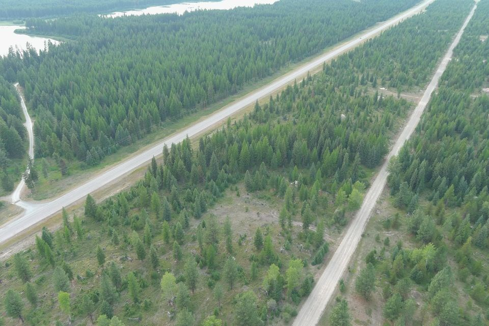 30 Acres in NW MT Ready to Build