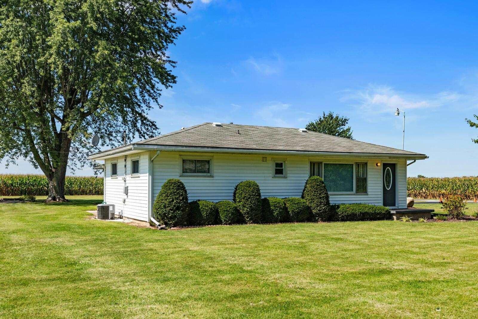 Home for Sale Jonesboro, Indiana