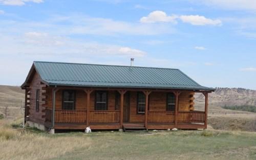 Central Montana Land/Base Camp For Sale near Winnett, MT