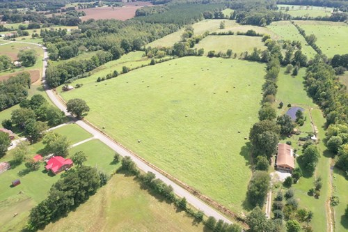 LAND FOR SALE IN TENNESSEE NEAR NASHVILLE, LEOMA TENNESSEE