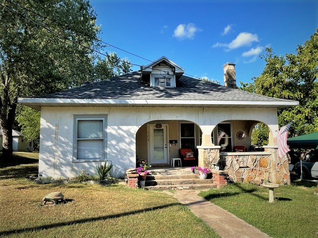 Home for Sale - Mountain Grove, MO