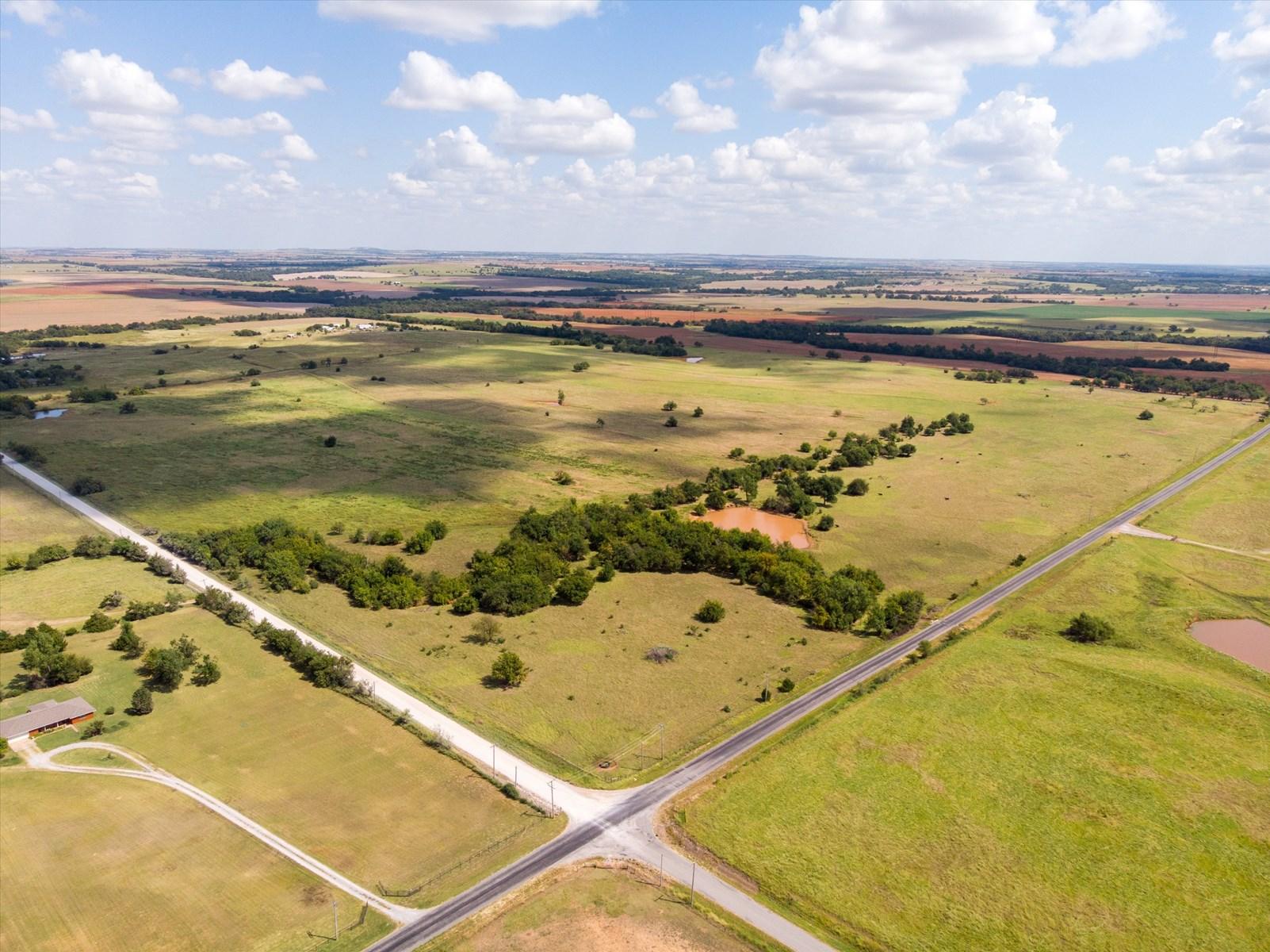 Comanche Co. Land for Sale