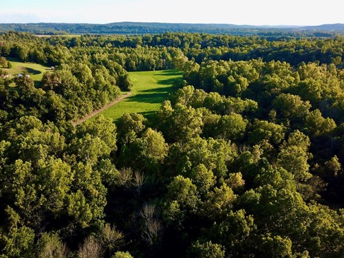 Hunting Land For Sale Perry Cty Near Hoosier National Forest