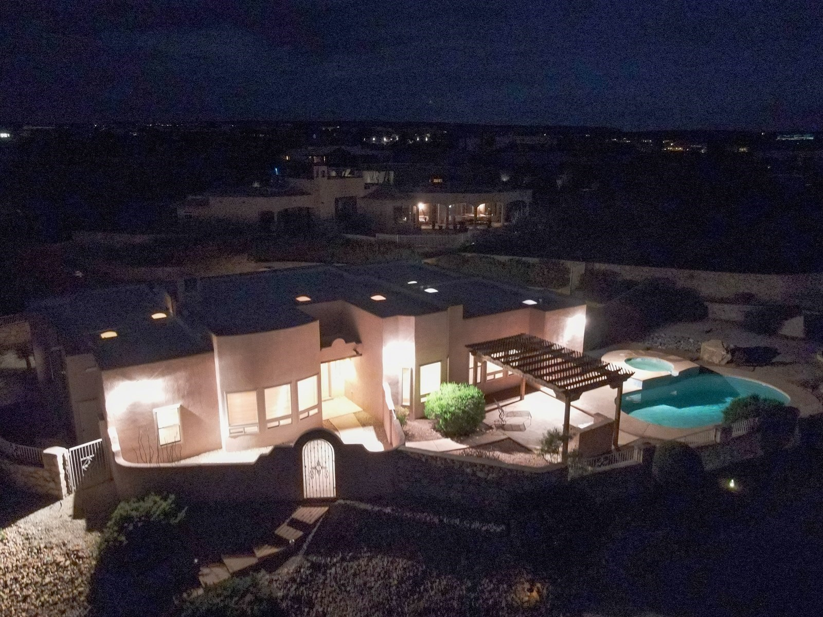 LUXURY HOME IN LAS CRUCES NEW MEXICO