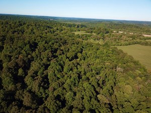 SO. IN HUNTING, RECREATIONAL LAND FOR SALE NEAR LOST RIVER
