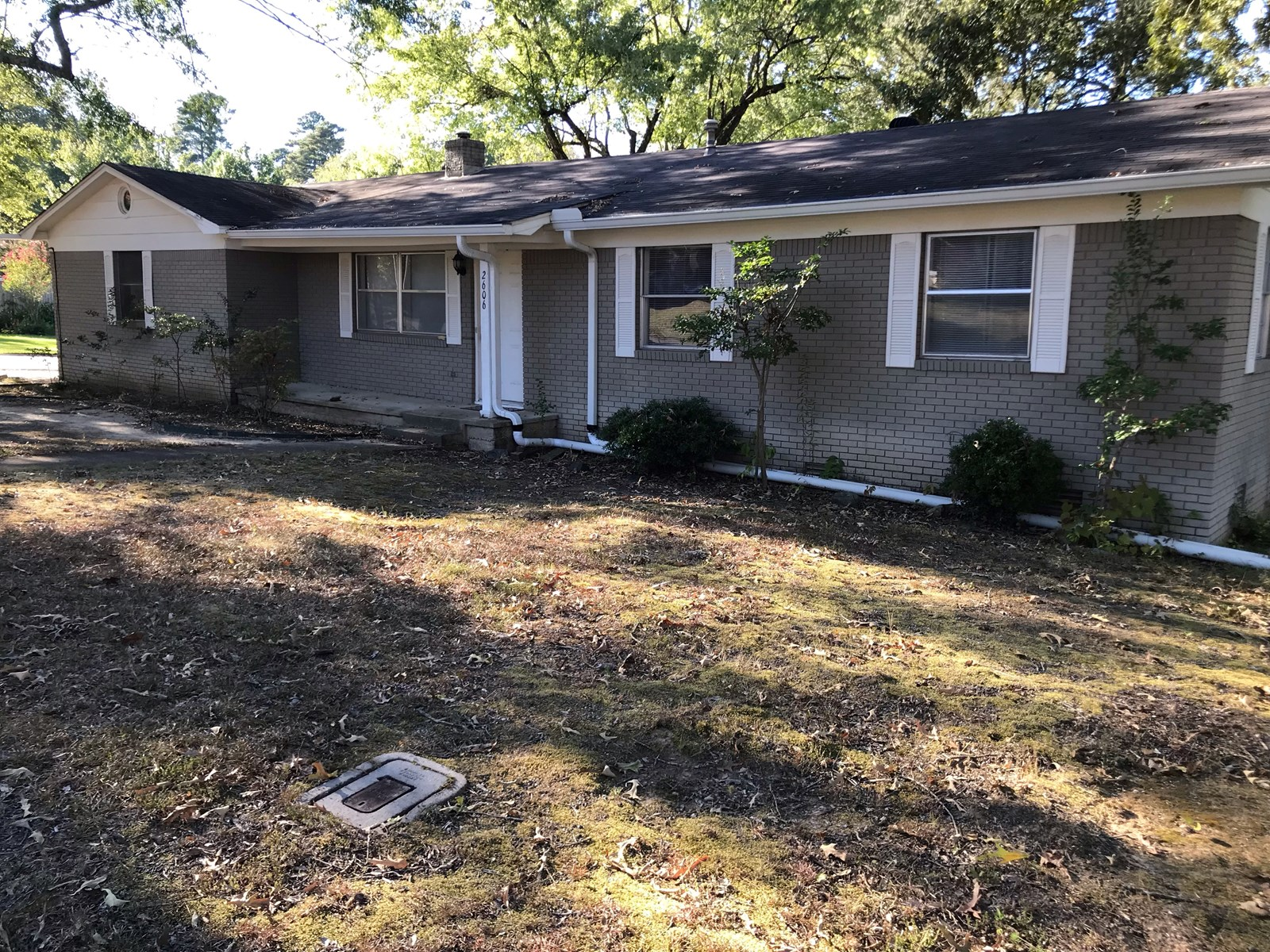 Beautiful home located in quiet neighbor. Fenced in backyard