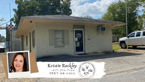 COMMERCIAL BUILDING FOR SALE ON ALTON MO SQUARE