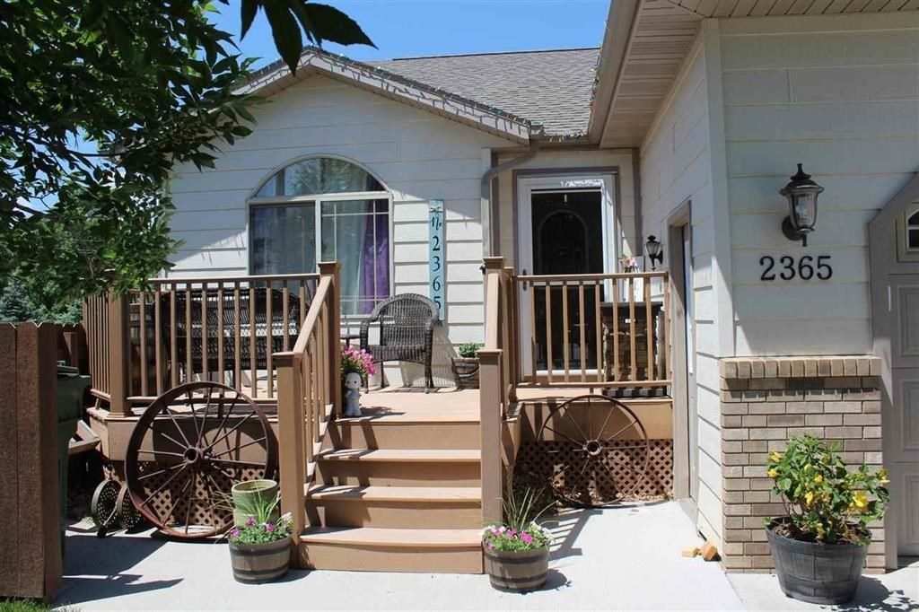 STURGIS SD TOWN HOME FOR SALE
