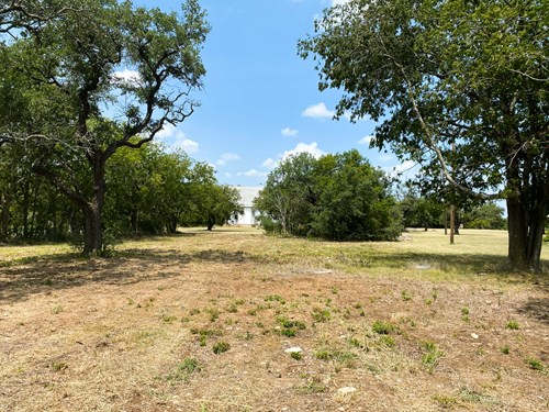 Land for Sale in Central Texas - Small Acreage in Gatesville