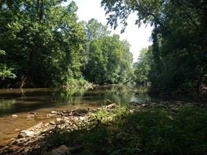 104+/- ACRES OF RIVER FRONT PROPERTY: PITTSYLVANIA CO., VA