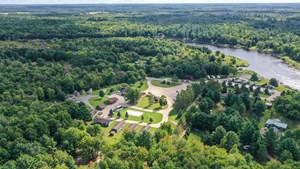 PREMIER WII CAMPGROUND, RESORT & BAR AND GRILL UP FOR AUCTIO