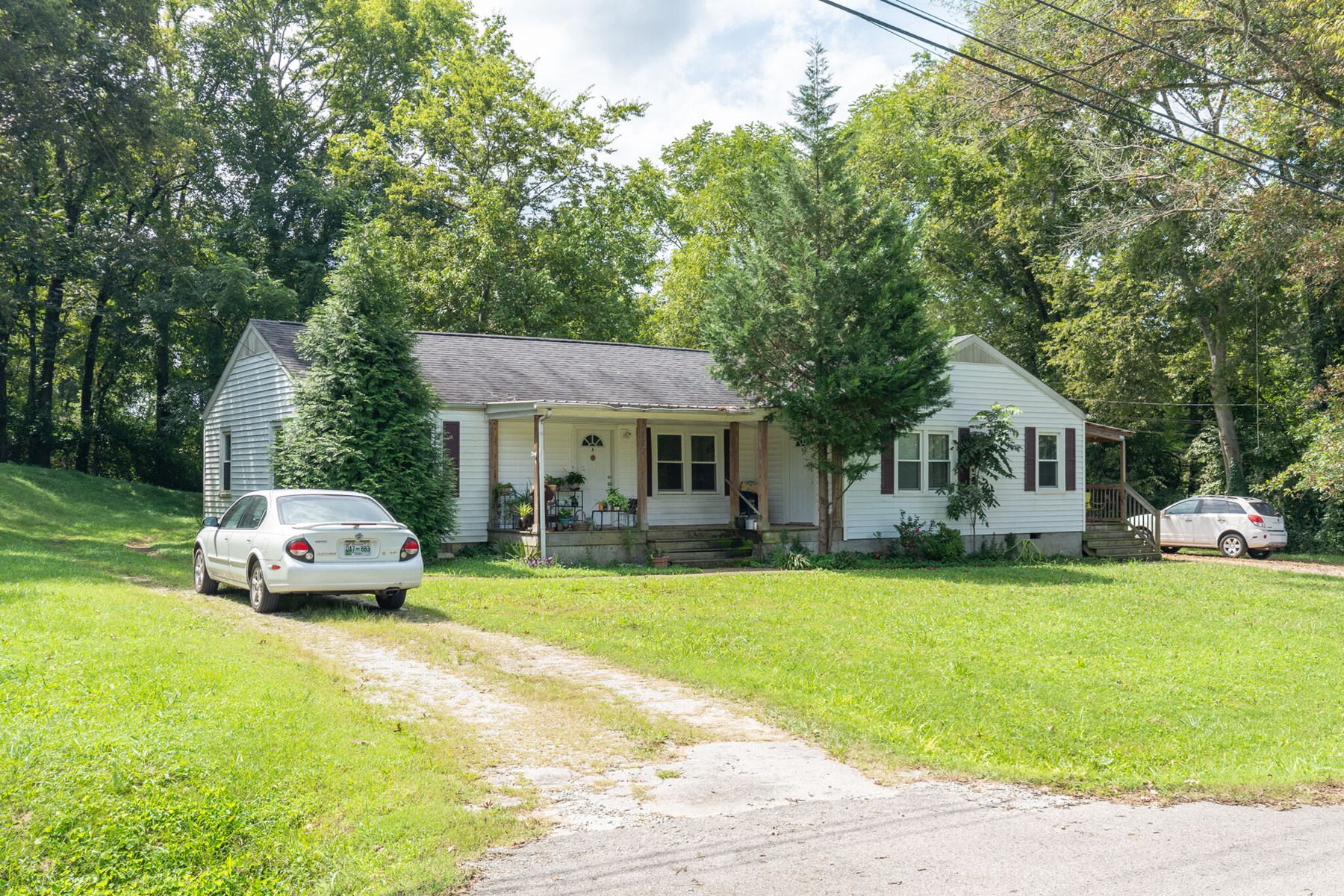 Multi-Family Property for Sale in Columbia, Tennessee