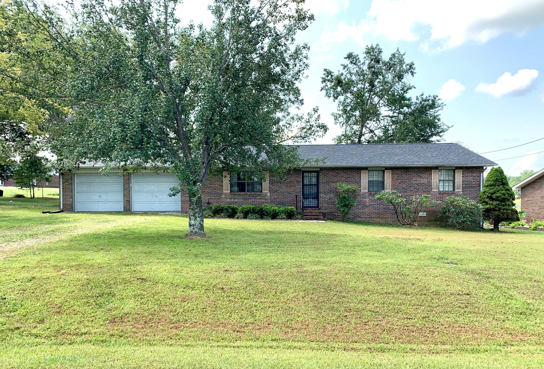 Country Home for sale 216 South Drive Cookeville TN 38501