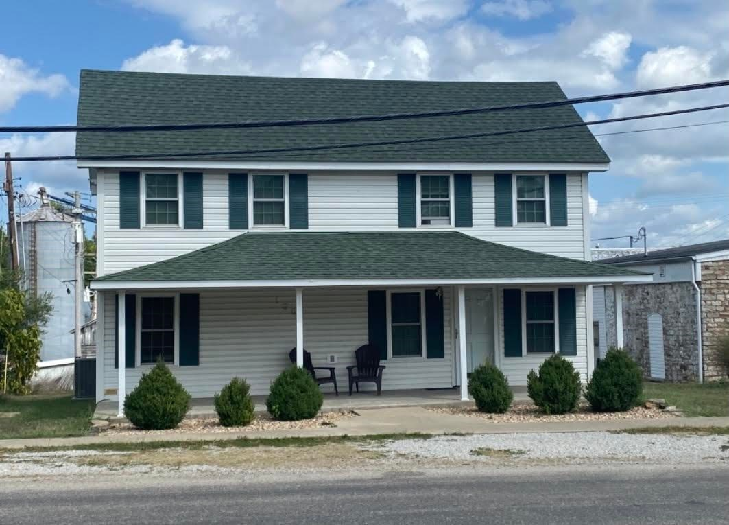 House for Sale in Alton MO