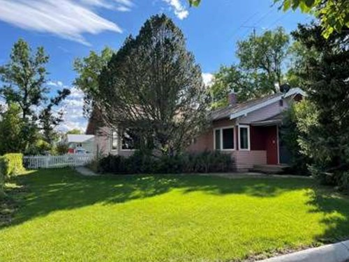 Central Montana Home For Sale Near Hunting