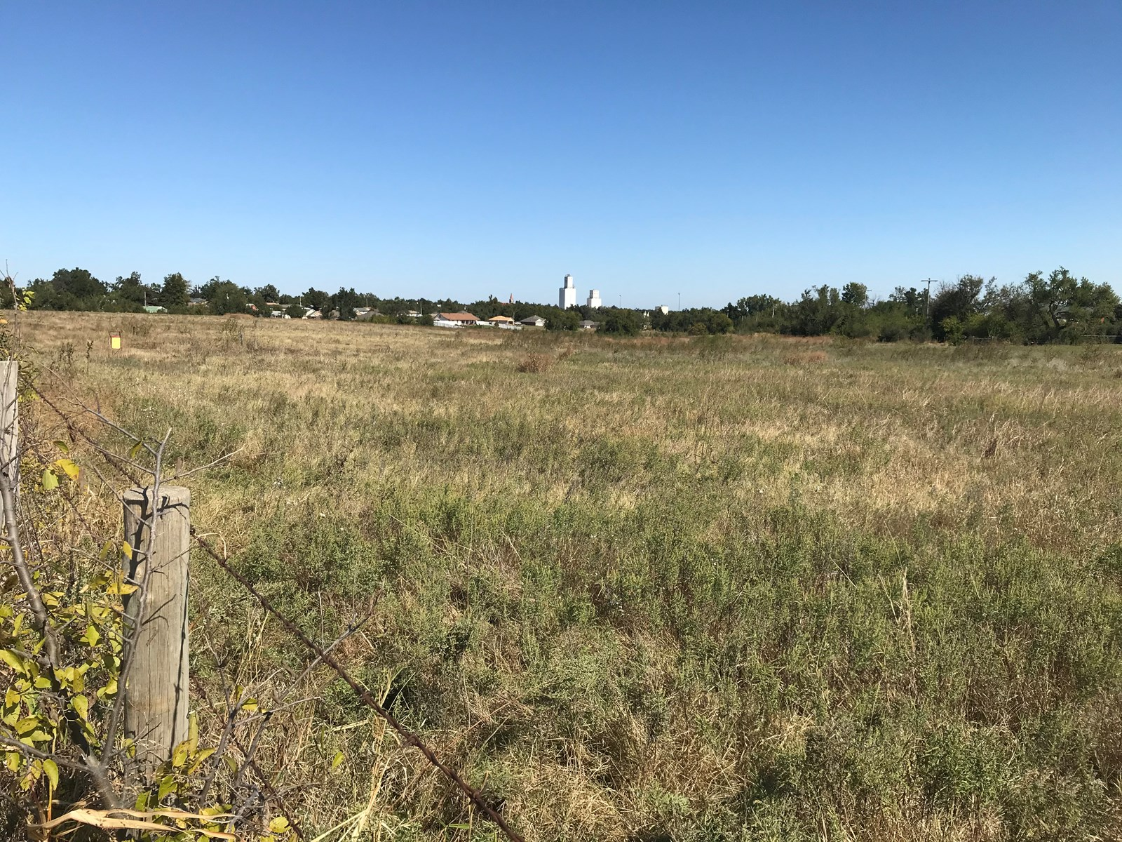 20 Acre Development Property