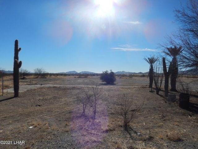 Acreage For Sale Hwy 60 Frontage Salome Arizona