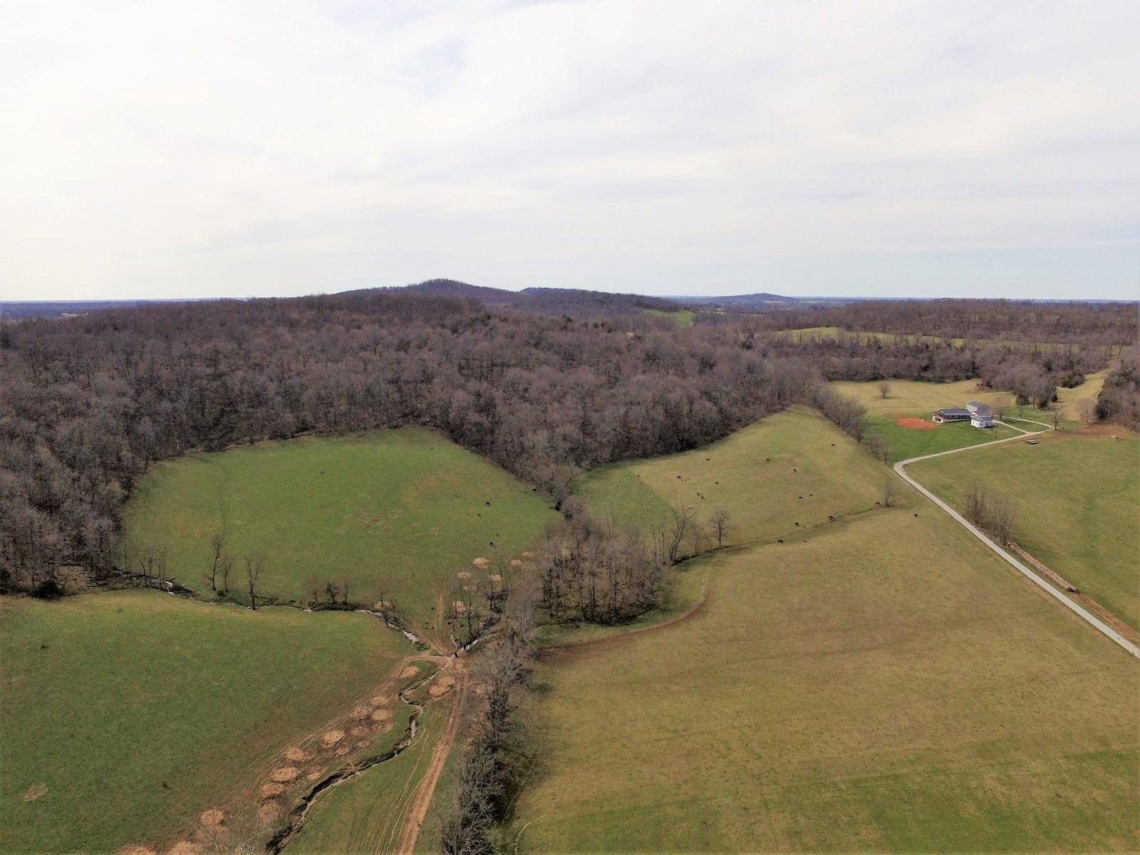 FARM LAND-HOME SITES-INVESTMENT-YOSEMITE KENTUCKY